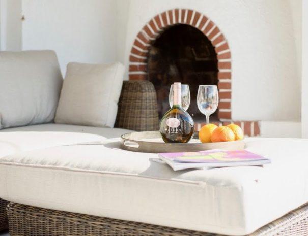 3d Casa Zita detail lounge
