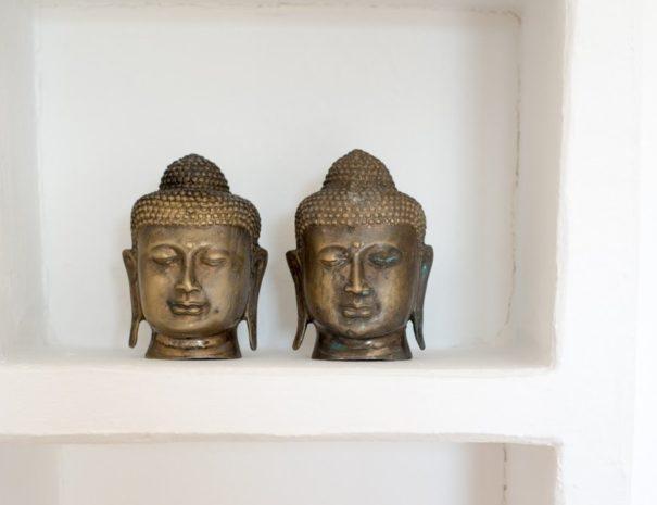 4c Casa Zita Detail Buddha