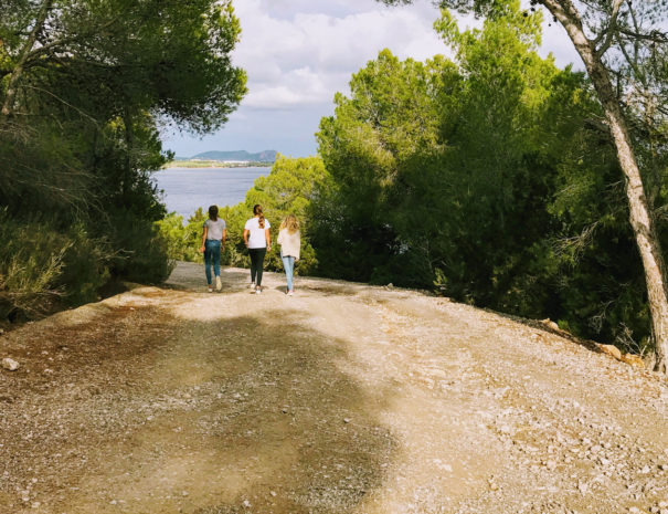 Walking Ibiza - 1
