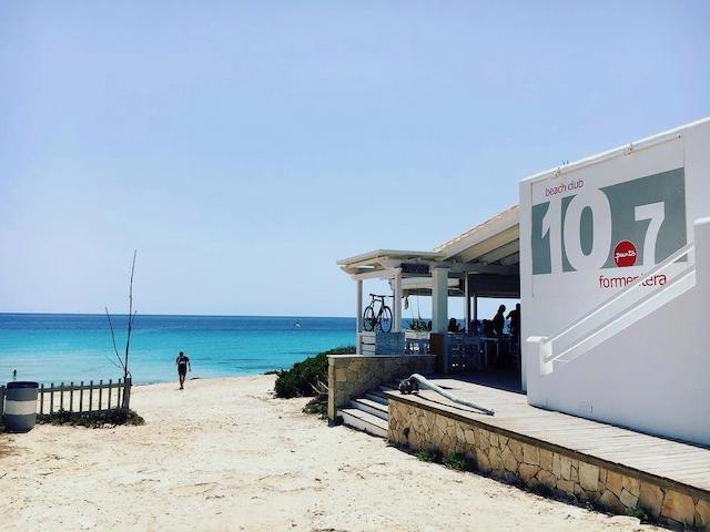 Formentera 10 punto 7