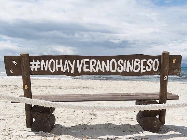 Formentera Beso Beach