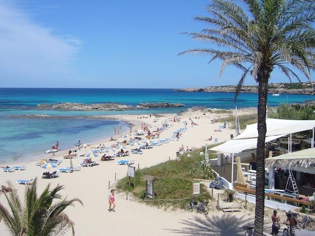 Formentera Es Pujols