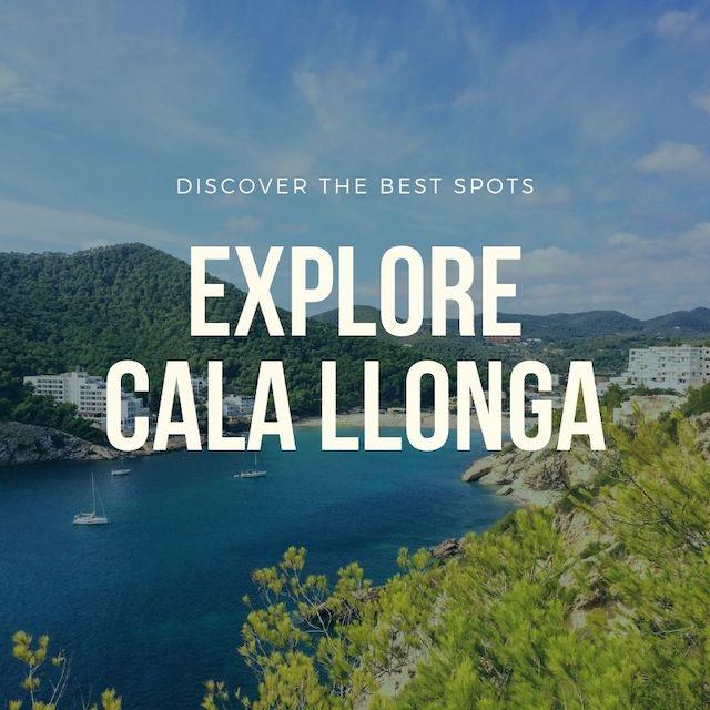 Explore Cala Llonga