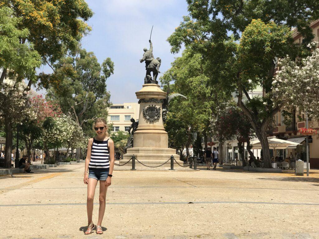 Ibiza Plaza Vara Del Rey