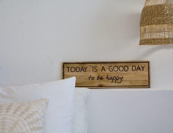Casa Zita Verde Bedroom 3e